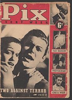 <i>Pix</i> (magazine)