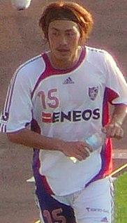 Norio Suzuki (footballer) Japanese footballer