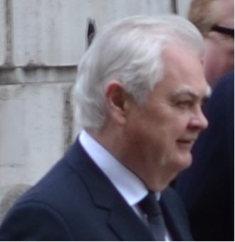 Minister for Defence Procurement - Image: Norman Lamont 2013