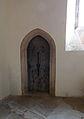 Normanton St Nicholas - belfry stair door.jpg
