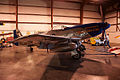 North American P-51D-10-NA Mustang Slender Tender and Tall RSideFront Stallion51 19Jan2012 (14797332957).jpg