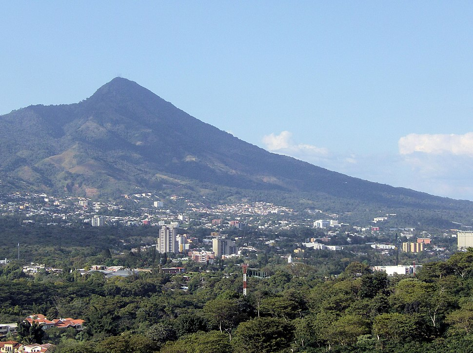 North San Salvador