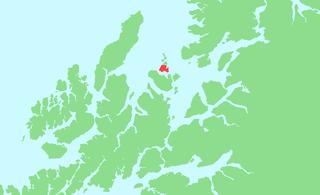 Bjarkøya