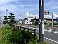 Noshiro-Shirakami seanic trail.jpg