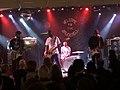 Nothing performing live at Brudenell Social Club, Leeds, UK, 2018.jpg