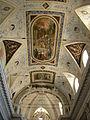 Noto, chiesa del santissimo salvatore, interno 05 volta.JPG