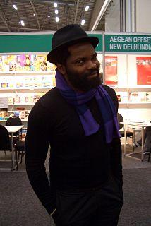 Ntone Edjabe Cameroonian journalist