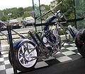 OCC New York Yankees Bike.JPG