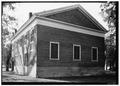 Oak Ridge, Elliot's Pond vicinity, Bowling Green, Caroline County, VA HABS VA,17-BOGR.V,2-3.tif