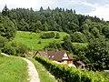 Oberkirch, Schauenburg, Ausblick auf die Burggaststätte.jpg