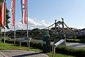 Oberndorf - Salzachpromenade - Karl Billerhart Büste - 2015 07 27.jpg