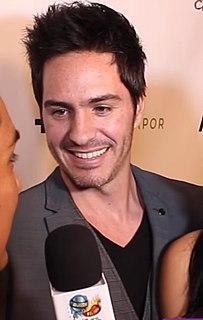 Mauricio Ochmann Mexican actor