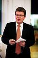 Oeystein Djupedal, kunskapsminister Norge, under Nordiska radets sesion i Kopenhamn 2006.jpg