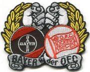 Offenbach und Leverkusen