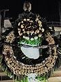 Ofrenda floral a Francisco I. Madero por su CVIII aniversario luctuoso en Tlaxcala 01.jpg