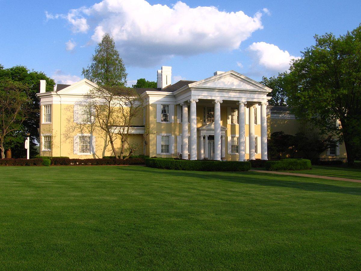 Oglebay Park - Wikipedia