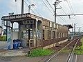 Ohizumi-station 2018.jpg