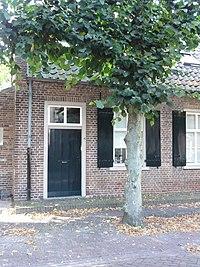 Oirschot Rijksmonument 31328 St. Odulphusstraat 16.JPG