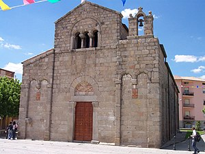Simplizius-Basilika