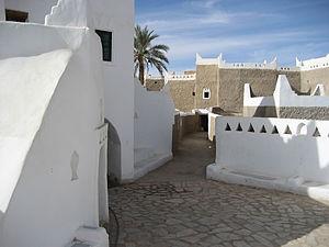 Ghadames - Image: Old Ghadames (5282815851)