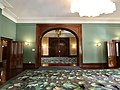 Old Government House, Brisbane, drawing room 01.jpg
