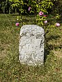 Old National Pike marker W of Hagerstown MD1.jpg