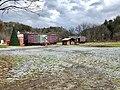 Old Whittier Saw Mill Site, Whittier, NC (32766736058).jpg