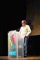 Oliviero Toscani International Journalism Festival 3.jpg