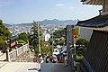 Omotesando of Kotohira-gu16n4410.jpg