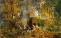 On the Trail by Winslow Homer, c1892.png