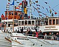 Once a year Steam Boat Get Together in Vaxholm - panoramio.jpg