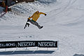 One foot - 20th Leysin Nescafé Champs, 8th - 13th February 2011 (1).jpg
