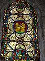 Onesse-et-Laharie (Landes) église, vitrail 03.JPG