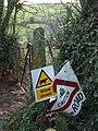 Oops - geograph.org.uk - 1134918.jpg