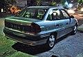 Opel Optima 1.8 (rear), Denpasar.jpg
