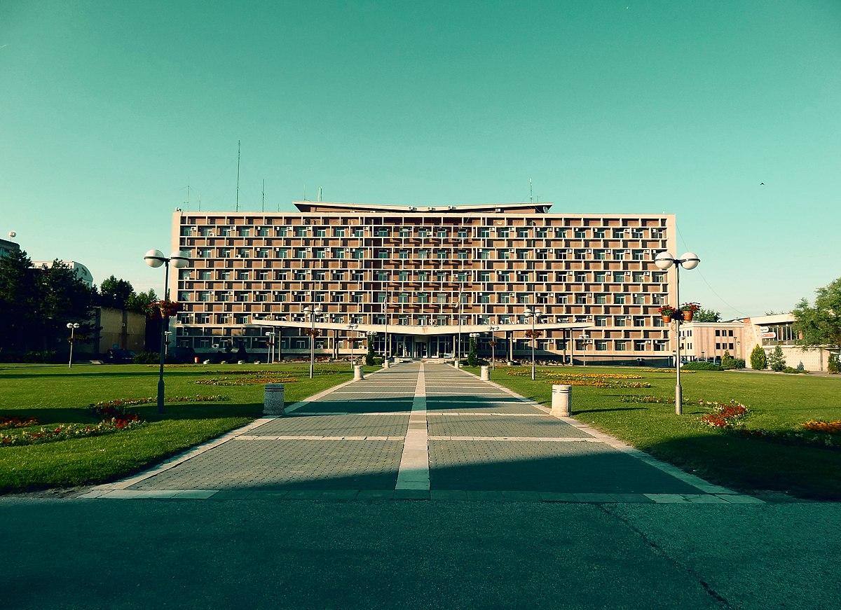Kragujevac - Wikipedia