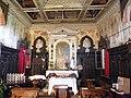 Oratorio della Santissima Annunciata, interno (Pontemanco, Due Carrare) 01.jpg