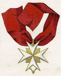 Order of the Golden Spur papal order