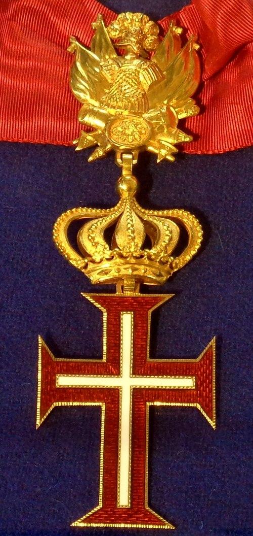 Supreme Order of Christ