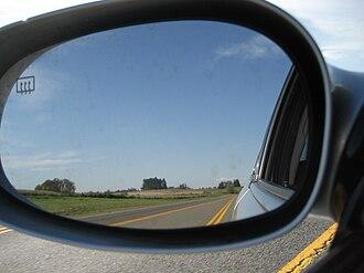 Oregon Route 22 - Near Dallas
