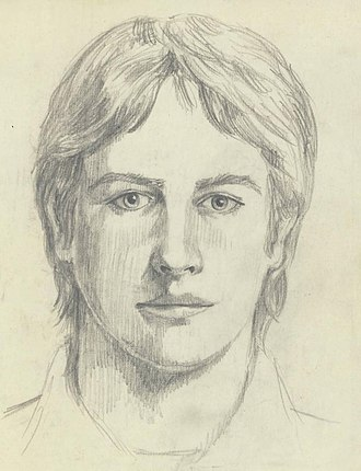 Original Night Stalker - This was one of the three sketches the FBI focused on when it reopened the case in June 2016.