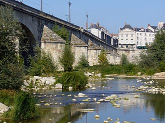 Orléans - Pont George-V