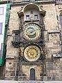 Orloj, Radnice Staroměstská (Staré Město).JPG