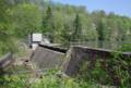 Ortenberg Hirzenhain Nidderkraftwerk Mauer 2.png