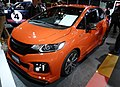 Osaka Auto Messe 2014 (16) MUGEN FIT RS.JPG
