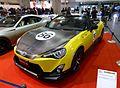Osaka Auto Messe 2014 (60) XaCAR・Toyota - FT86 Open Racing Concept.JPG