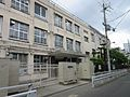 Osaka City Toyo junior high school.JPG