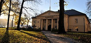 Oslo Stock Exchange - Oslo stock exchange (Photo: Erik Storm / StockLink iMarkedet