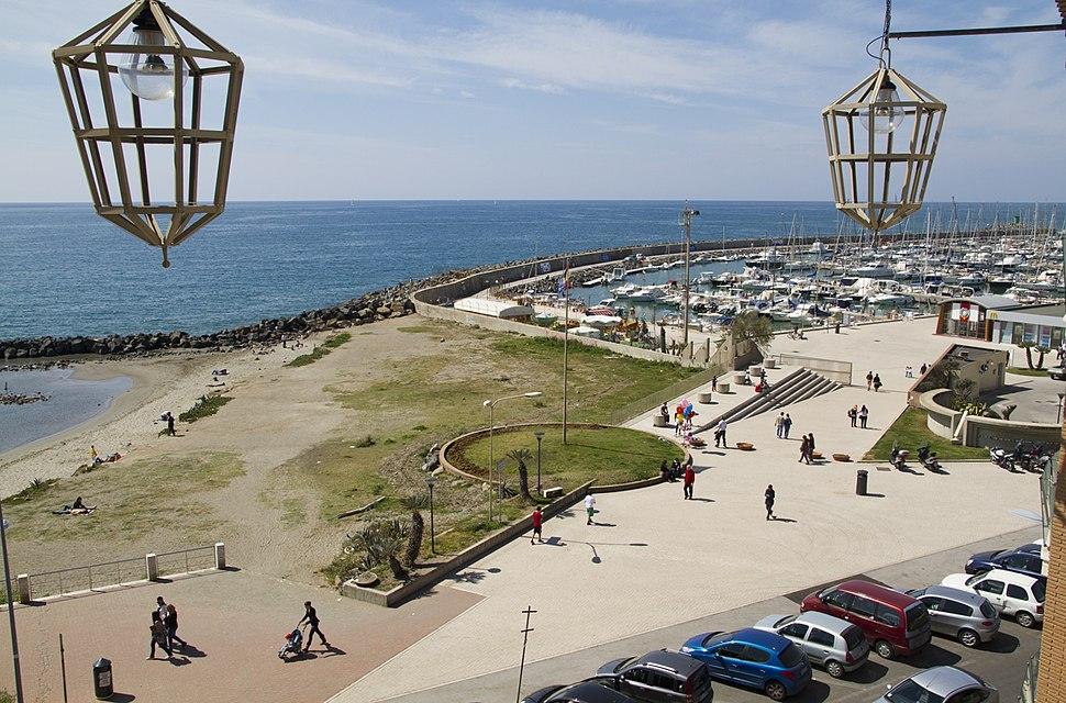 Ostia porto Turistica - panoramio