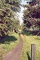 Oud spoorwegpad bij straatinleid - 31023 - onroerenderfgoed.jpg